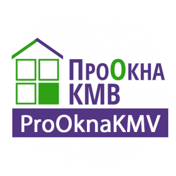 Фирма ProOknaKMV - оконная компания